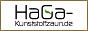 HaGa-Kunststoffzaun